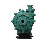 centrifugal engine-driven pump EZG(S) Series Excellence Pump Industry Co.,Ltd.