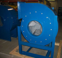 centrifugal exhaust fan 800 - 16 000 CFM | IRW Industrial Air Technology Corp.