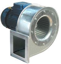 centrifugal fan 60 - 2 100 m³/h | S -SCS series SAVIO