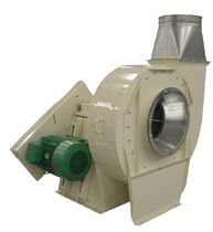centrifugal fan  STIVENT Industrie