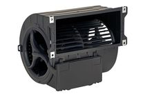 centrifugal fan 2 200 m&sup3;/h, 40 - 250 W ebm-papst