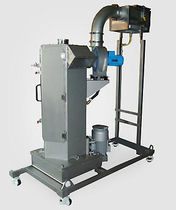 centrifugal plastic pellet dryer ips-GT ips Intelligent Pelletizing Solutions GmbH & Co. KG