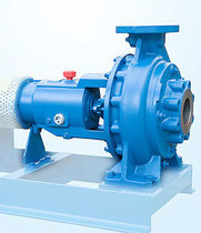 centrifugal process pump RKC- RKCS series Robuschi S.p.A.