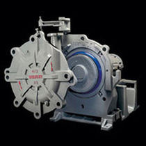 centrifugal pump for abrasive slurry max. 7 000 gpm (1 590 m³/h) | HD A.R. Wilfley & Sons