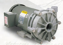 centrifugal transfer pump  POLLARD