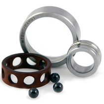 ceramic ball bearing  Taizhou UTE Bearing Co.,Ltd.
