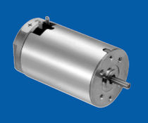 ceramic permanent magnet DC electric motor 22.4 W, 12 - 24 VDC | IM-15 Globe Motors