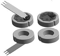 ceramic pressure sensor -1 - 160 bar | 513 series Clark
