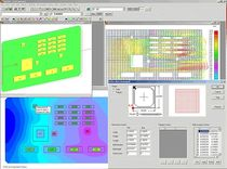 CFD software for electronics thermal management ANSYS Icepak ANSYS