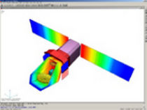 CFD software for static analysis of fluid flow TMG Advanced Thermal Noran Engineering