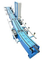 chain conveyor  Almac Industrial Systems