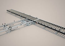 chain conveyor for pallet transfer max. 1 500 kg, 0.2 - 0.45 m/s TGW-Mechanics