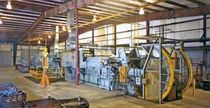 chain conveyor furnace  WELLMAN FURNACES