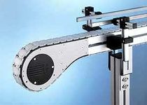 chain conveyor VARIOFLOW Bosch Rexroth - Linear Motion
