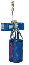 chain hoist for the entertainment industry 125 - 2 000 kg | DMK series  DONATI SOLLEVAMENTI