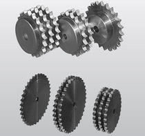 chain sprocket wheel  SATI