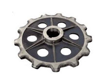 chain sprocket wheel  D.I.D Co., Ltd.