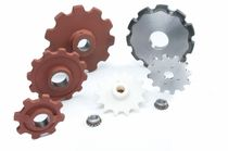 chain sprocket wheel  GLOBAL CHAINS