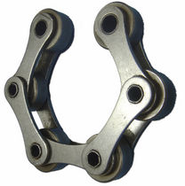 chain for elevator and conveyor  NOVAXESS TECHNOLOGY