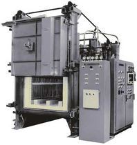 chamber carburizing furnace 1 010 °C | CB series L & L Special Furnace Co., Inc.