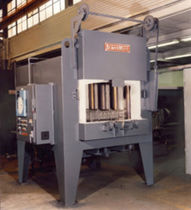 "chamber type tempering furnace 18 - 48 "" Beavermatic"