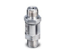 check valve max. 6 000 psig (414 bar) | C series Parker Instrumentation Products Division - Europe