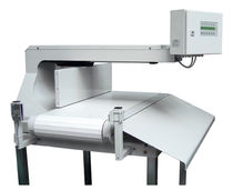 checkweigher 10 - 50 kg | MSDP B&uuml;hler AG