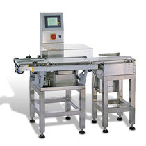 checkweigher max. 60 p/min, 10 - 1 000 g | CP1 YERAY MAQUINARIA, S.L.