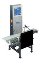 checkweigher for food industry 600 - 7 500 g, IP65 | CW-L series Citizen Scales (India) Pvt. Ltd