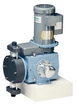 chemical metering pump Encore® 700 Siemens Water Technologies