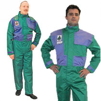 chemical protective clothing: suit AGRI-SAFE Pro Dueperthal Sicherheitstechnik