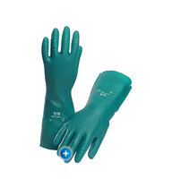 chemical resistant protective gloves G80 series Kimberly-Clark