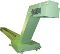 chip conveyor  NOVAXESS TECHNOLOGY