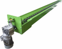 chip screw conveyor  NOVAXESS TECHNOLOGY