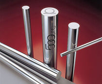 chrome plated steel bar 500ore STELMI ITALIA