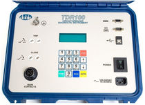 circuit breaker test set TDR100 Doble Lemke