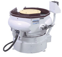 circular finishing vibrator 0.5 - 10.6 ft&sup3; | VM series Almco
