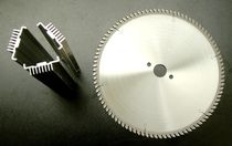 circular saw blade for aluminum ø 160 - 550 mm | ALC Starcut