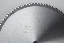 circular saw blade for non-ferrous metal ø 200 - 455 mm  I.T.E.C.