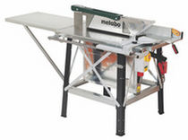 circular saw for metal 2 750 rpm | BKH 450 Plus Metabowerke