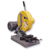 circular saw for non ferrous metal ø 14″ | HS14  Kalamazoo Industries