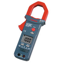 clamp multimeter max. 600 V, max. 1 000 A | DCL1000 Sanwa Electric Instrument