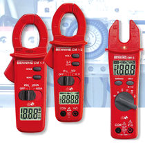 clamp multimeter CM 1-1, CM 1-2 Benning