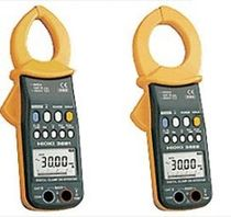 clamp multimeter 30 - 600 A, 300/ 600 V | 3281, 3282 HIOKI E.E. CORPORATION