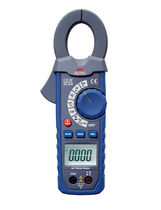 clamp multimeter 600 V, 400 A | DT-370, DT-371  CEM Instruments, Inc