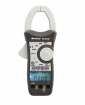 clamp multimeter with power measurement HP-870F   Zhuhai Jida Huapu Instrument Co., Ltd.