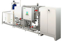 clean in place (CIP) unit for water treatment  APV