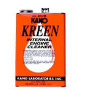 cleaning product and solvent Kreen KANO