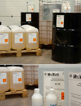 cleaning product and solvent  MECWASH