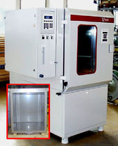 climatic test chamber for noxious gas tests 125 - 570 l, 15 - 60 °C | VC series WEISS TECHNIK France